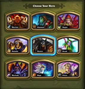 Netdecking is good for Hearthstone and good for competition