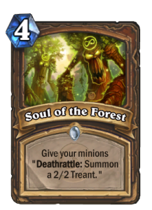 Soul of the Forest
