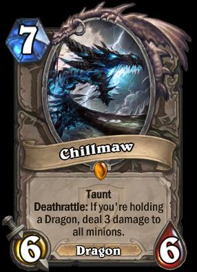 Chillmaw